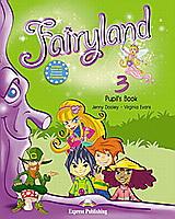 Fairyland 3: Pupil's Book