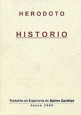 Historio de Herodoto