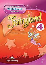 Fairyland 4: Interactive Whiteboard Software