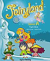 Fairyland Junior A: Pupil's Book
