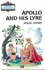 Apollo and his Lyre