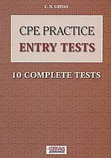 CPE Practice