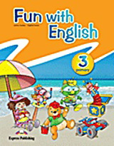 Fun with English 3 Primary: Pupil's Book