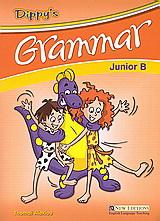Dippy's Grammar Junior B Pupil's Book