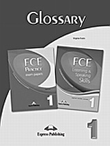 FCE Practice Exam Papers 1: Glossary
