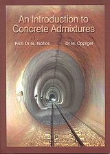 An Introduction to Concrete Admixtures