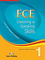 FCE Listening and Speaking Skills 1: Student's Book
