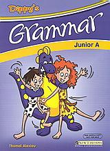 Dippy's Grammar Junior A Teacher's Book
