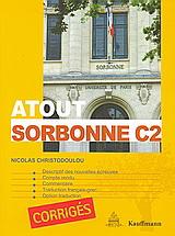 Atout Sorbonne C2
