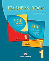 FCE Practice Exam Papers 1: Teacher's Book