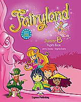 Fairyland Junior B: Pupil's Book