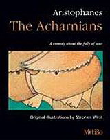 Aristophanes: The Acharnians