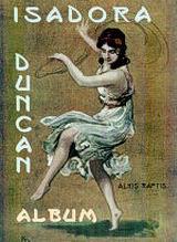 Η Ιζαντόρα Ντάνκαν και οι καλλιτέχνες
