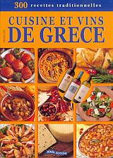Cuisine et vins de Grece