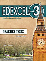 EDEXCEL London Tests of English 3: Student's Book