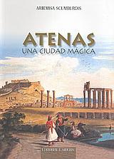 Atenas una ciudad mágica