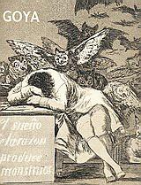 Goya, χαράκτης της Εθνικής Πινακοθήκης