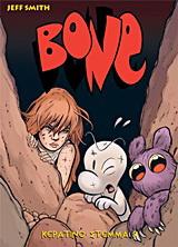 Bone: Κεράτινο στέμμα