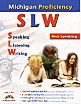 Michigan Proficiency ECPE SWL - GCVR: Student's Book