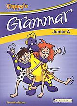Dippy's Grammar Junior A Pupil's Book