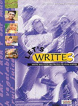 Let's Write 3