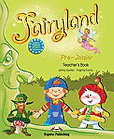 Fairyland Pre-Junior: Teacher's Book