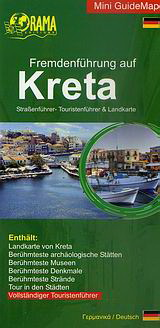 Fremdenführung auf Kreta