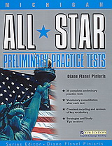 Michigan All Star Preliminary Practice Tests