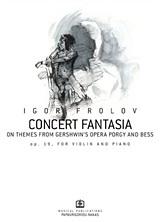 Concerto Fantasia