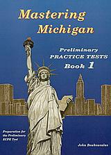 Mastering Michigan 1