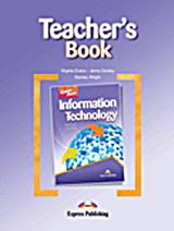 Career Paths: Information Technology: Teacher's Book