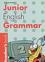 Junior English Grammar 2