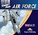 Career Paths: Air Force: Audio CDs