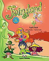 Fairyland 4: Pupil's Book
