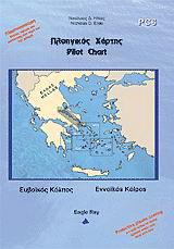 Πλοηγικός χάρτης PC6