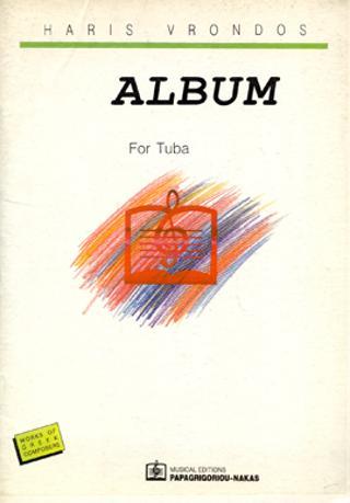 Album for Tuba