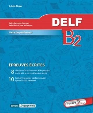 DELF B2 ECRIT PROFESSEUR N/E