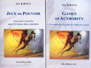 Games of authority - Jeux de pouvoir
