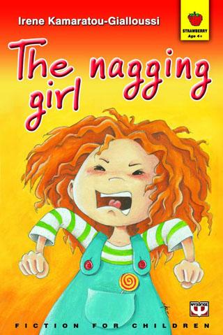 The nagging girl