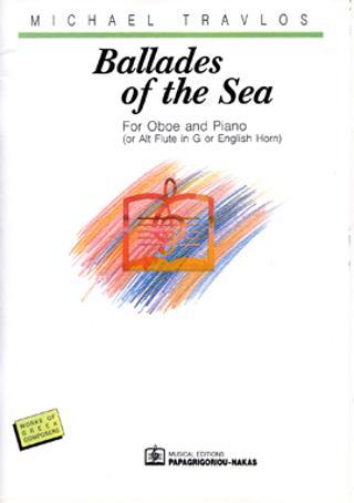 Ballades of the Sea