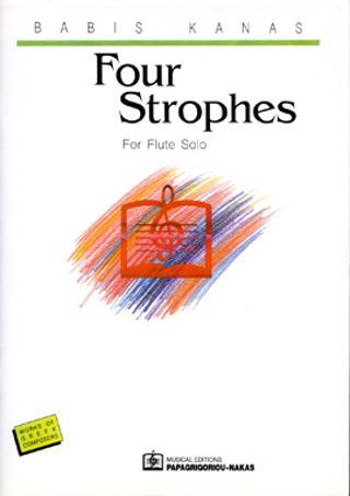 Four Strophes