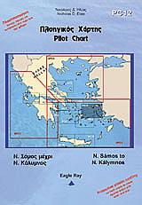 Πλοηγικός χάρτης PC12