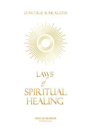 Laws of Spiritual Healing