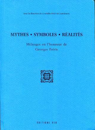 Mythes - SYmboles - Realites