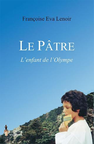 LE PATRE - L'enfant de l'Olympe