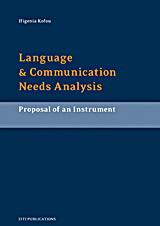Language and Communication Needs Analysis