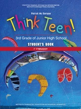 Think Teen!: 3rd Grade of Junior High School: Student's Book