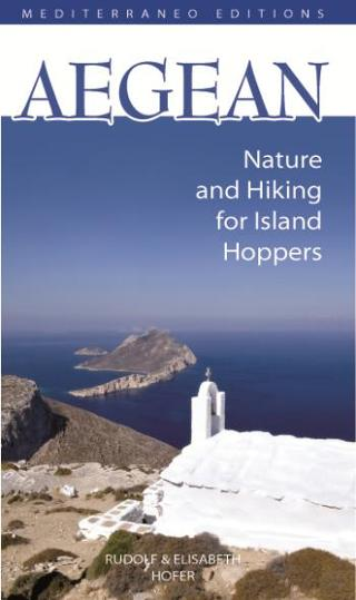 Aegean, Nature and Hiking for Island Hoppers