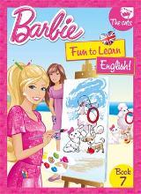 Babrie fun to learn English