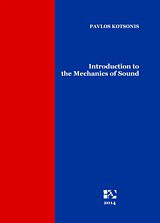 Introduction to the Mechanics of Sound